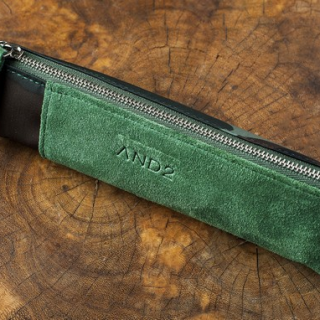 AND2 Watch Case Military Green Combo