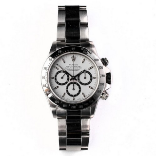 Rolex Zenith Daytona Ref 16520 S serial Inverted 6 Circa 1993