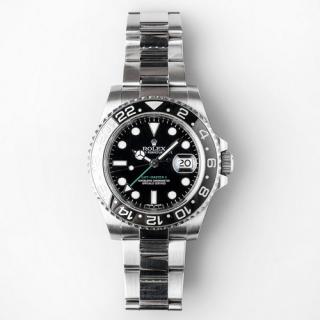 Rolex GMT Master II Ref 116710LN STICK DIAL Circa 2008