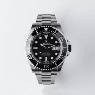 Rolex Red Sea-Dweller Ref 126600 Circa 2019