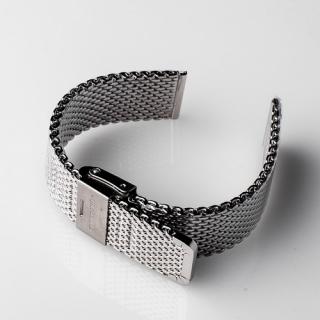 Steel Mesh Bracelet Avail Size 18/20/22mm