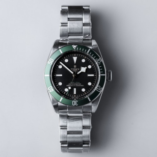 Tudor Black Bay Harrods Edition Circa 2019